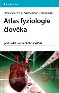 Atlas fyziologie člověka, 8.vyd.
