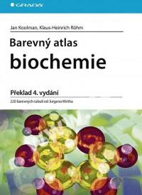 Barevní atlas biochémie 4.vyd.