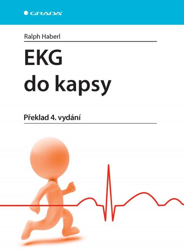 EKG do kapsy, 4. vydání