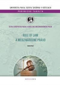 Rule of Law a medzinárodné právo