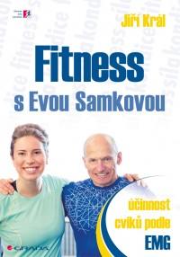 Fitness s Evou Samkovou účinnost cviků podle EMG