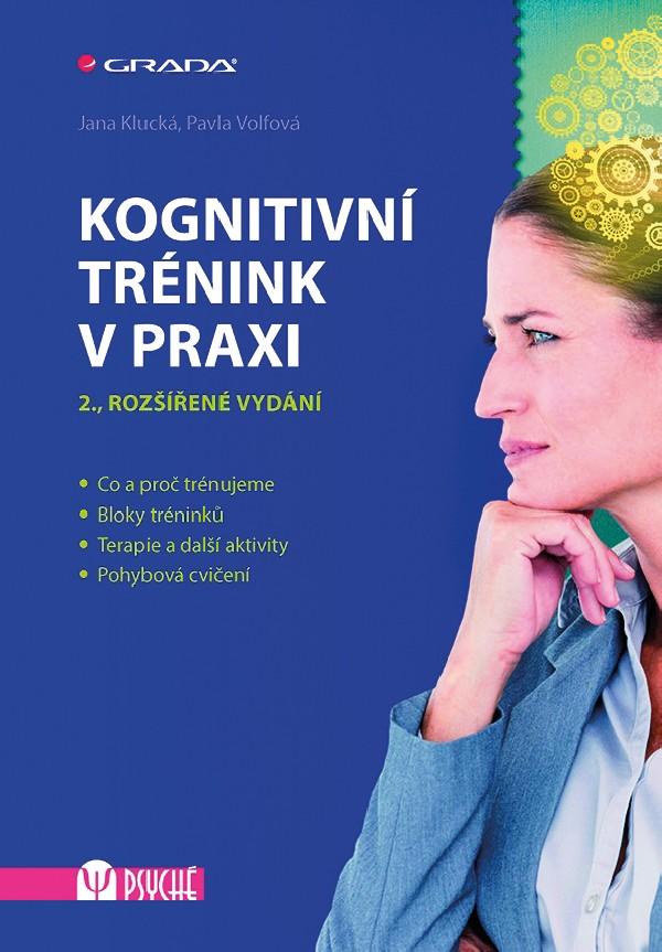 Kognitivní trénink v praxi 2.vyd.