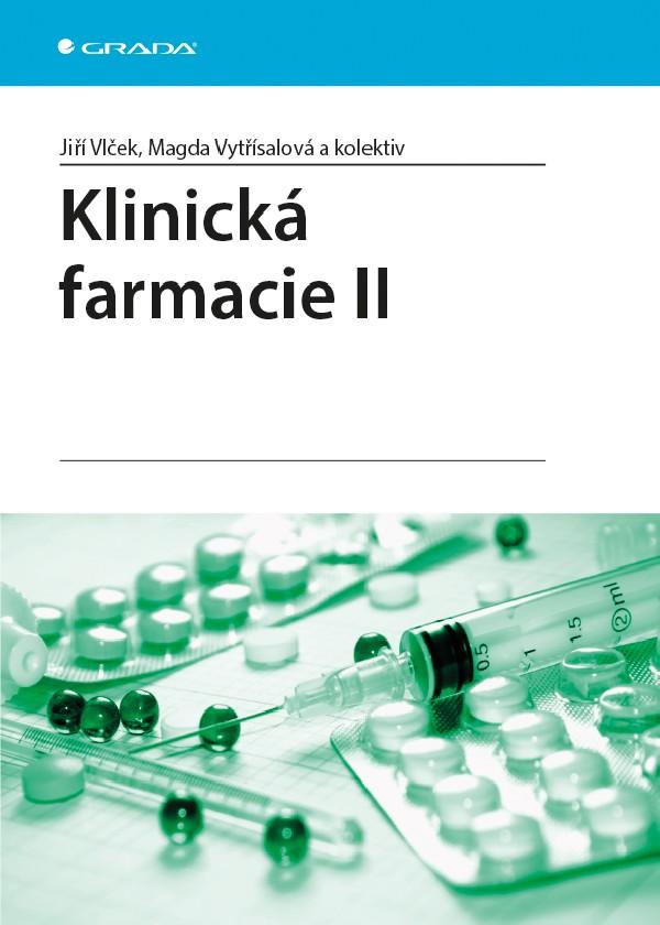 Klinická farmacie ll