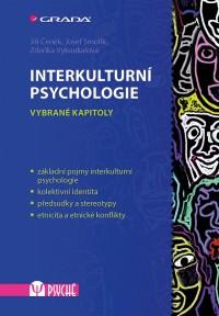 Interkulturní psychologie vybrané kapitoly