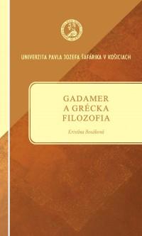 Gadamer a grécka filozofia