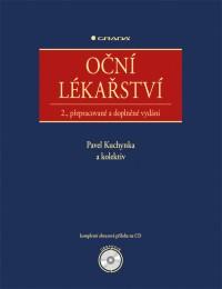 Oční lékařství 2.vydání