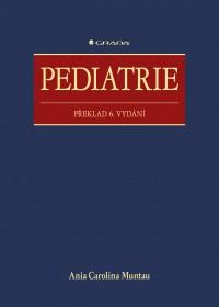 Pediatrie, 6.vyd.