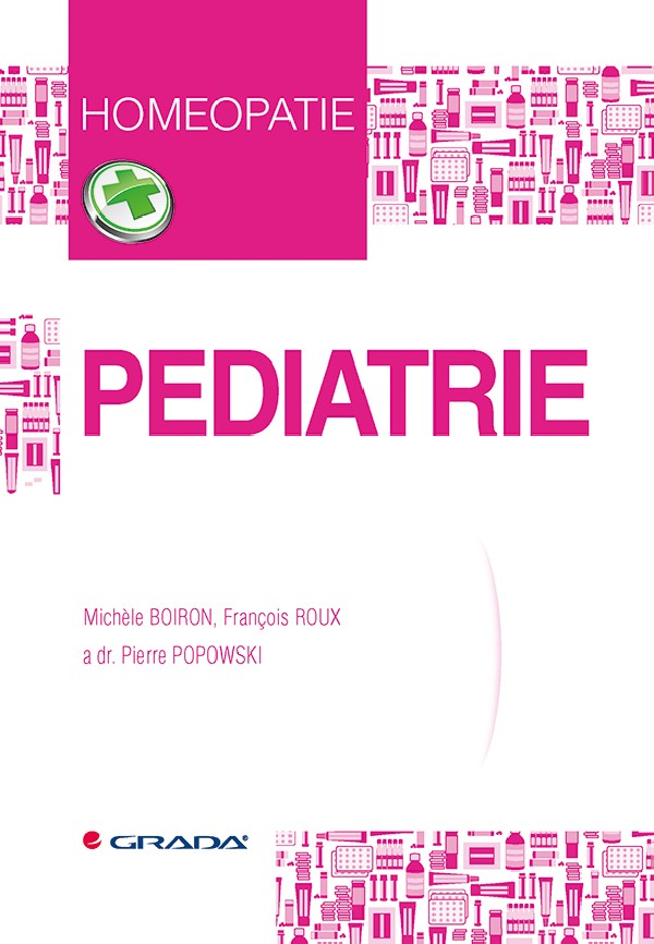 Pediatrie • Homeopatie