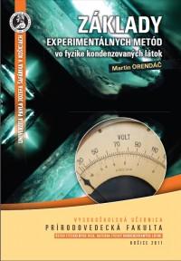 Základy experimentálnych metód vo fyzike kondenzovaných látok