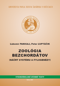 Zoológia bezchordátov