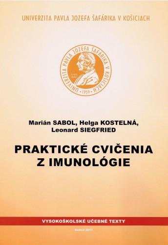 Praktické cvičenia z imunológie