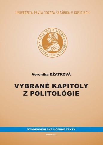 Vybrané kapitoly z politológie