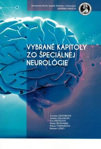 Vybrané kapitoly zo špeciálnej neurológie