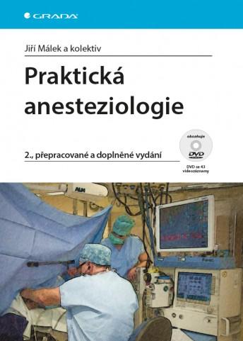 Praktická anesteziologie 2.vydání