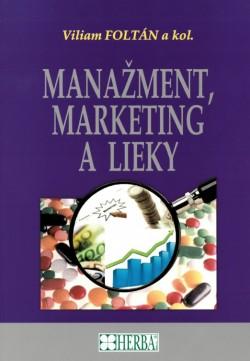 Manažment marketing a lieky