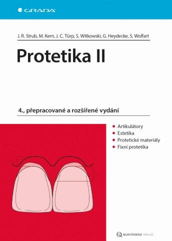 Protetika ll. 4.vydání