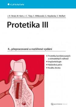 Protetika lll 4.,vydání