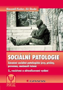 Sociální patologie 2.vydání