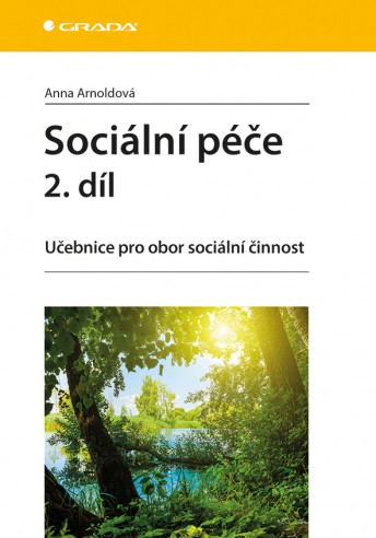 Sociální péče 2.díl
