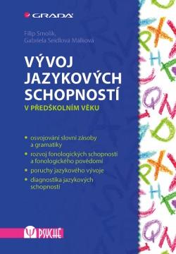 Vývoj jazykových schopností v předškolním věku