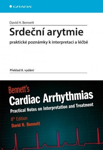 Srdeční arytmie překlad 8.vydání