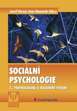 Sociální psychologie 2.vydání