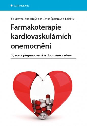 Farmakoterapie kardiovaskulárních onemocnéní