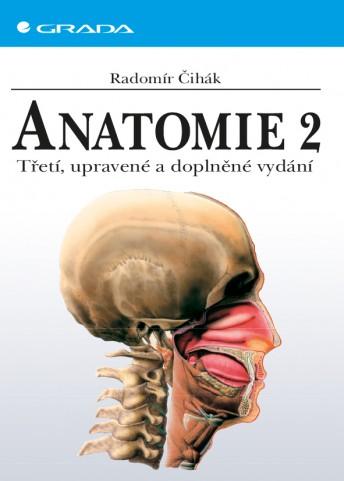 Anatomie 2 3.vyd.