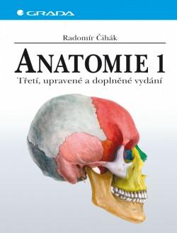 Anatomie 1, 3.vyd.