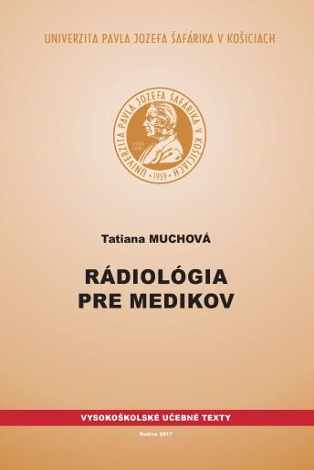 Rádiológia pre medikov