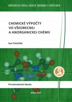 Chemické výpočty vo všeobecnej a anorganickej chémii