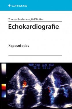 Echokardiografie kapesní atlas