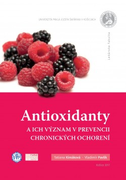 Antioxidanty a ich význam v prevencii chronických ochorení