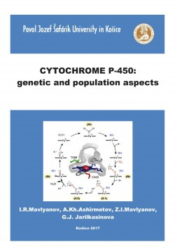 CYTOCHROME P-450: genetic and population aspects