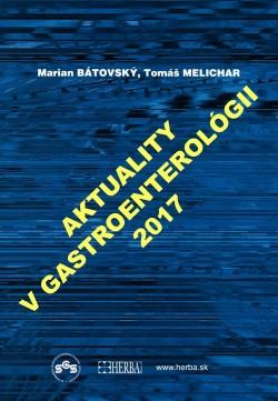 Aktuality v gastroenterológii 2017