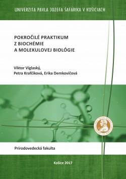 Pokročilé praktikum z biochémie a molekulovej biológie