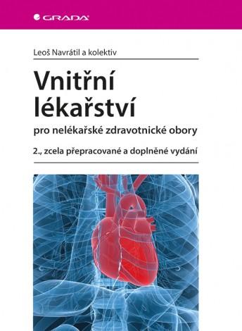 Vnitřní lékařství pro nelékařske zdravotnícke obory