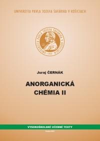 Anorganická chémia II