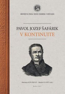 Pavol Jozef Šafárik v kontinuite