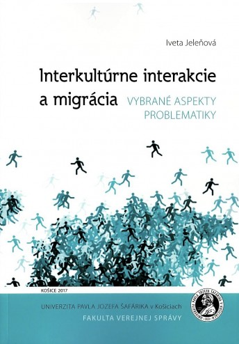 Interkultúrne interakcie a migrácia