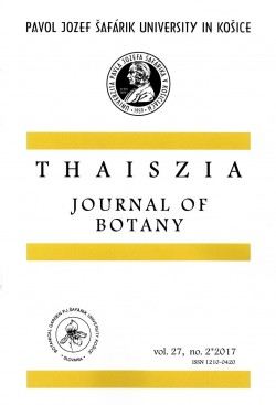 THAISZIA