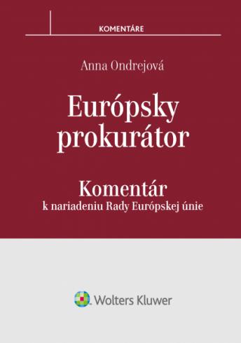 Európsky prokurátor