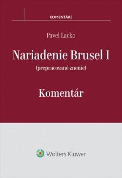 Nariadenie Brusel l Komentár
