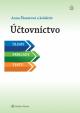 Účtovníctvo - úlohy, príklady, testy