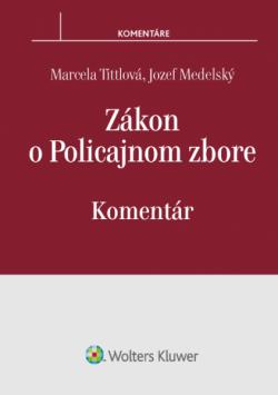 Zákon o policajnom zbore Komentár