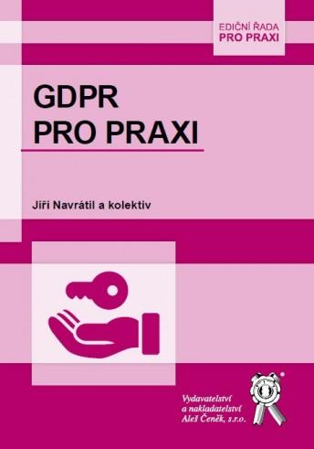 GDPR pro praxi