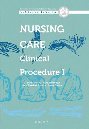 Nursing Care - Clinical Procedure l