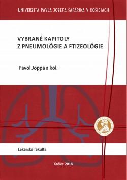 Vybrané kapitoly z pneumológie a ftizeológie
