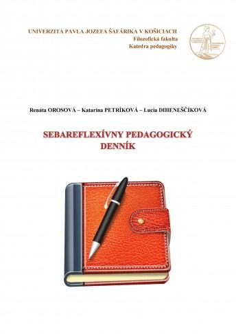 Sebareflexívny pedagogický denník