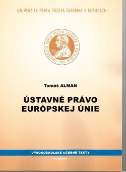 Ústavné právo európskej únie
